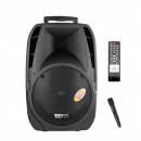 Boxa Audio Portabila USB si SD Card Karaoke MP3 Temeisheng A29