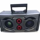 Boxa Portabila cu Bluetooth, Radio FM, USB, TF Card si AUX  KTS836