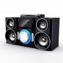 Boxa Portabila cu BT, FM, AUX, USB, SD si Telecomanda MS102BT