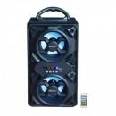 Boxa Portabila cu BT, FM, USB, SD si Telecomanda Ailiang UF3703DT