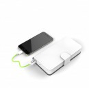 Boxa Portabila Bluetooth cu Power Bank Music Book 3600mAh