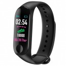 Bratara Fitness Monitorizare Fizica Intelligence Health Bracelet M3