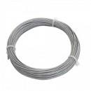 Cablu Tractiune Otel 3mm Rola 100m