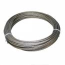 Cablu Tractiune Otel 4mm Rola 100m