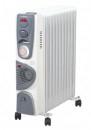 Calorifer Electric 9 Elementi cu Aeroterma Zilan ZLN6836 2000W