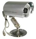 Camera Supraveghere Video CCD Interior Exterior Anbit ABT-3007A