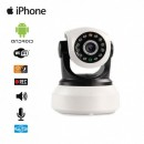 Camera de Supraveghere Wireless Pan/Tilt Audio cu IP SH13H
