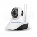 Camera Supraveghere Interior Wireless cu IP Pant/Tilt Slot Card TF P2P