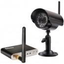 Camera Supraveghere Wireless cu receiver 4 Canale Swann ADW200