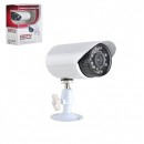 Camera Video CCTV cu Infrarosu 24 LED 24LM529AKT