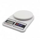 Cantar de bucatarie electronic 7kg Esperansa ES1651E