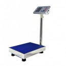 Cantar Electronic Comercial cu Platforma 100Kg Hausberg HB6054