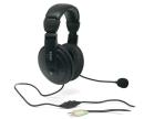 Casti audio cu microfon teac hp2
