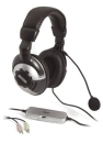 Casti audio cu vibratii si microfon teac hp5