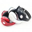 Casti Bluetooth Stereo tip Beats cu Radio si Microfon TM003S