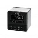 Ceas Electronic cu Radio Alimentare 220V MRC4137