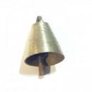 Clopotel Alama 4x2.5cm Sunet Cristalin