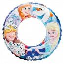 Colac inot gonflabil copii Frozen Intex 56201 51cm