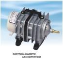 Compresor de aer cu valva electromagnetica sunsun aco004