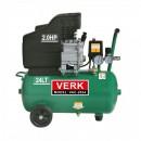 Compresor de Aer Stern Verk 2.0CP 24Litri VAC2024