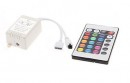 Controller LED RGB cu Telecomanda