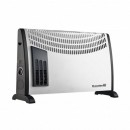 Convector electric  LUX  Turbo cu Termostat 2000W Hausberg HB8190