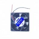 Cooler Ventilator din Plastic 12V 0.14A 80x80x25mm Tidar