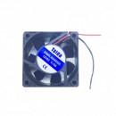 Cooler Ventilator din Plastic 12V 0.15A 60x60x25mm Taida