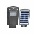 Corp de Iluminat Exterior 20LED 20W Solar cu Senzor Lumina KAL002T20