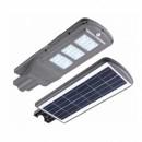 Corp de Iluminat Exterior 60LED 60W Solar cu Senzor Lumina KAL002T60