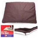 Covor Termic Patura pentru Animale 64x45cm Self Heating Pet Bed