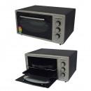 Cuptor electric Hausberg HB8000 48L 1400W 80-320C