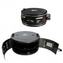 Cuptor Electric Rotund cu termostat  Ertone MN9010 1300W 40L