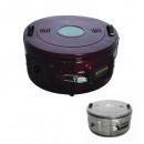 Cuptor Electric Rotund Ertone MN9000 40L
