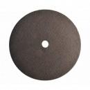 Disc abraziv pentru debitat piatra Stern G12525ST 125x2.5mm