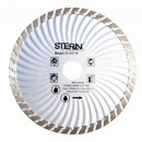 Disc diamantat turbo taiere umeda si uscata 150mm Stern D125TW
