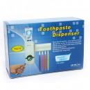 Dozator pentru pasta de dinti cu suport pentru 5 periute JX889 TM2000