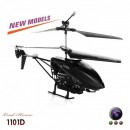 Elicopter cu Gyro 3.5 Canale si Camera Video Lead Honor LH1101D
