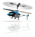 Elicopter Gyroscop 3 Canale si Telecomanda LS108