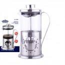 Infuzor ceai filtru cafea manual Peterhof PH12528 350ml