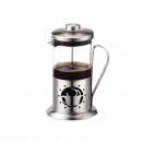 Infuzor ceai filtru cafea manual Peterhof PH12529 600ml