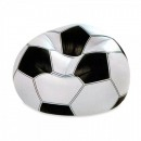 Fotoliu gonflabil minge fotbal Intex 68557