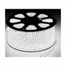 Furtun Luminos cu Banda 6000 LED Rola 100m Lumina Alb Rece TO