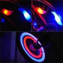 Hot Wheels LED Multicolor Decorativ pentru Spite Bicicleta
