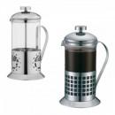 Infuzor Ceai si Filtru Cafea Manual Bohmann BH9560 600ml
