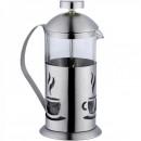 Infuzor ceai si filtru cafea manual Renberg RB3105 800ml
