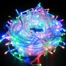 Instalatie Luminoasa Brazi de Craciun Snur 32m 500LED Multicolor FV TO40