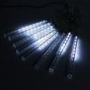 Instalatie Turturi Luminosi 60 LED Efect Ninsoare COD2