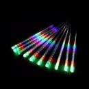 Instalatii Luminoase Craciun 10 Turturi Digitali 50cm LED RGB MNR