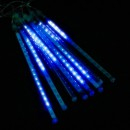 Instalatii Luminoase Craciun 7m 8 Turturi 50cm 20LED SMD Albastre CL
